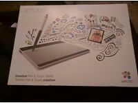 WACOM Intuos cth-480s graphics tablet