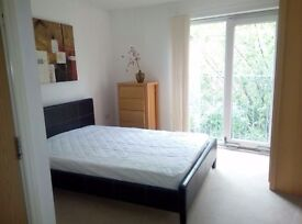 Large double room with **ENSUITE**