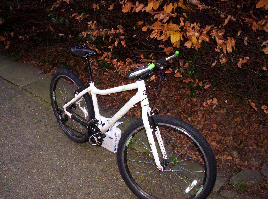 16 inch CARRERA SUBWAY LTD EDITION Mountain BICYCLE | in Norwich, Norfolk |  Gumtree