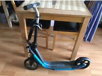 Oxelo Town 7 Adult Scooter (good working condition)