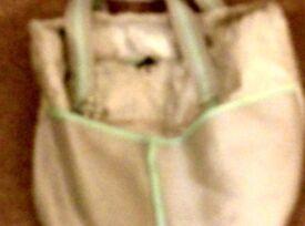 M&S Gym Duffle Bag