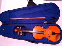 3/4 Stentor Student 1 Violin