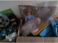 Lots of Car Boot items from house clearance