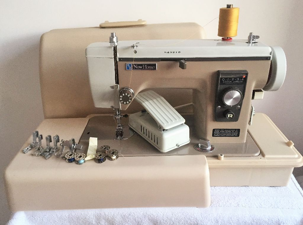 janome semi industrial sewing machine