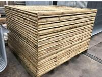 🃏New Wayneylap Fence Panels > Top Quality <