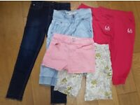 Bundle of clothes 9-10 yrs girls