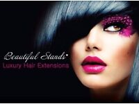 Affordable Luxury Hair Extensions