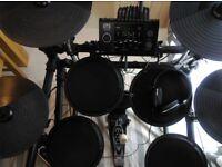 Sessionpro dd505 drum kit