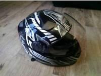 Viper rsv9 helmet size L