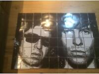 Unique Oasis CD picture