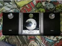 Philips Hi Fi system