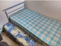 2 SINGLE BEDS, PERFECT CONDITION