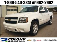 2010 Chevrolet Avalanche 1500 LT - PST PAID