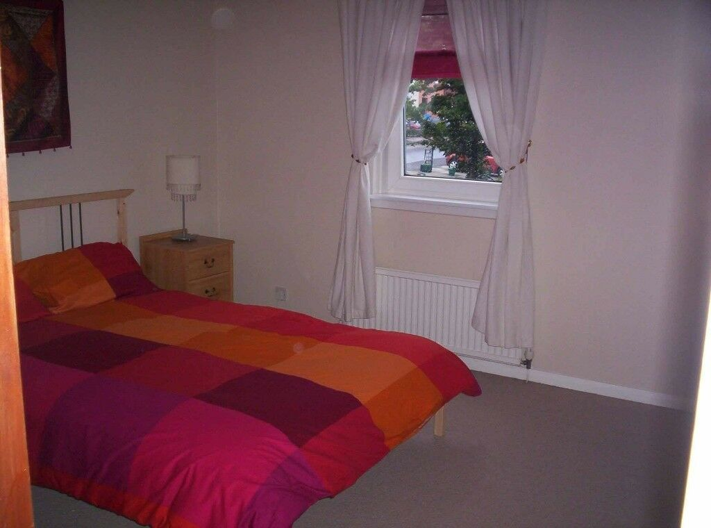 Lovely double room available 31 January
