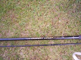 TRIDENT LEDGER ROD TL095 good first rod