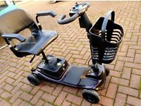 Kymco 4mpH mobility Scooter *FREE DELIVERY**