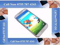 SAMSUNG GALAXY S4 MINI SMARTPHONE **