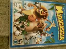 Madagascar movie