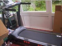 JLL S300 Electronic Treadmill