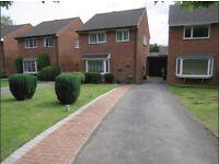 4 bedroom house in Bradville, Milton Keynes, MK13 (4 bed)
