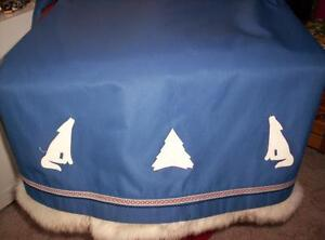 Beautiful Yukon Original Parka/Coat Moose Jaw Regina Area image 2