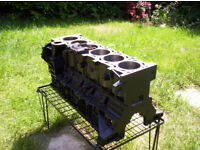 BMW ENGINE BLOCK COFFEE TABLE PROJECT