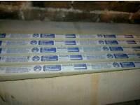 Flourecent light tubes 6 ft