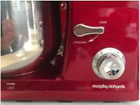 Morphy Richards cake mixer