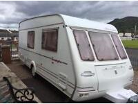 Kensington Compass Caravan 1998