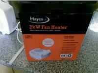 2kw heater