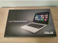 Asus T200T Laptop/Tablet