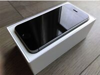 APPLE IPHONE SE 32GB SPACE GREY NEW IN BOX