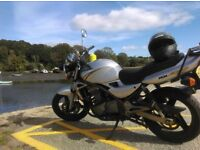 Kawasaki ER500 C3 12 Months MOT 25k Miles
