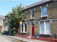 STUNNING 2 BED VICTORIAN HOUSE IN ZONE 1 JUST REFURBISHED TO HIGH SPEC £450PW!