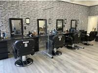 Barbershop for Sale in Camden NW1. A1 Shop