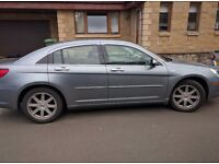 Chrysler Sebring 09 plate diesel For Sale