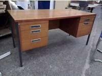 Retro Desk - £50