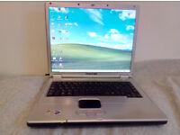 Packard Bell EasyNote L4 laptop