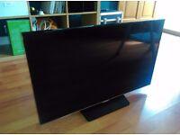 "Samsung HD Smart TV 32"""