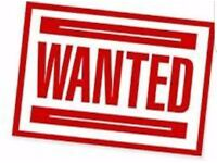 ****Retail shop WANTED to rent in Newtownards town,****