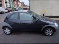 FORD KA FULL MOT 68000 MLG 2006 REDY TO GO