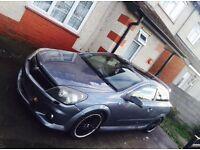 Vauxhall Astra VXR REPLICA -1.7 CDTI - not gold Leon Audi vra vTs Tdi