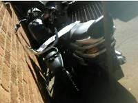 Sym joyride 200cc lifan 125cc