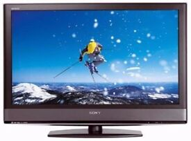 Sony Bravia 46 inch Full HD 1080p LCD TV, Freeview built in, 2 x HDMI not 39, 42, 43, 47, 50