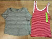 Size 12 women's top bundle