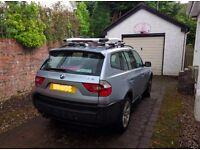 BMW X3 3.0i Sport