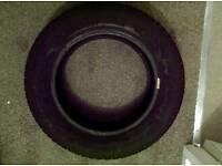 Passio/Debica Tyre 165/70R14