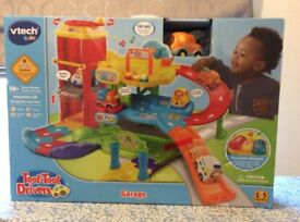 VTech Toot Toot Drivers Garage - Brand New - Never Opened