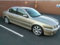 Jaguar X Type 2.5 AWD