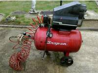 TE15 SNAP ON AIR COMPRESSOR